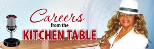 Careers from the Kitchen Table