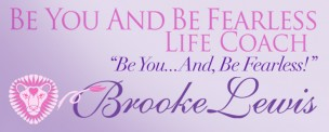BROOKE LEWIS – CERTIFIED LIFE COACH