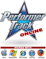PERFORMER TRACK